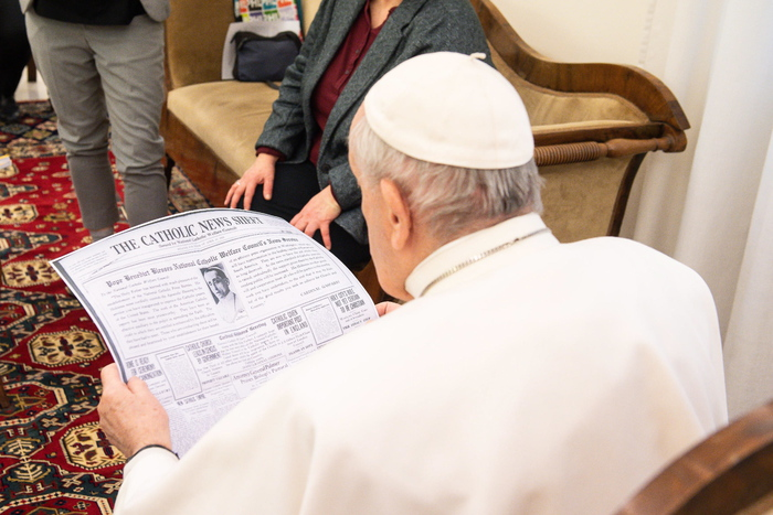 Weird Italy a09fe0d05aef6f0136c8a5d6c869cf9f Pope Francis to mark Fraternity Day with UAE, Al-Azhar heads, UN chief What happened in Italy today