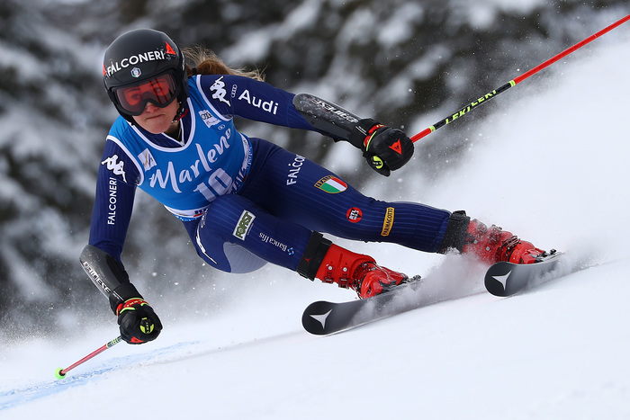 Weird Italy f5815f47e69318ad9fb04b7260204289 Skiing: Goggia out of worlds after breaking knee What happened in Italy today