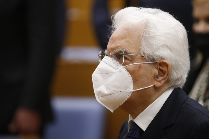 Weird Italy 24ca1c185d0c92d043cb93a17be0c8ec Mattarella recalls 'horror' of Foibe What happened in Italy today