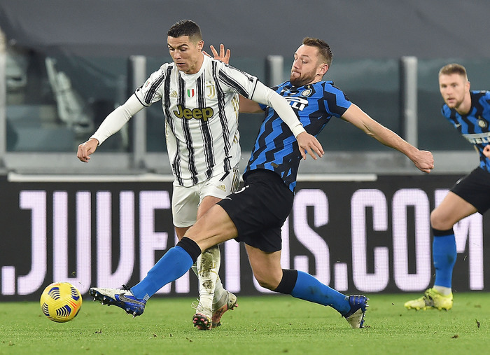 Weird Italy 512f2dc8660b538ac22dcb9b866e63bb Soccer: Juve reach Italian Cup final What happened in Italy today
