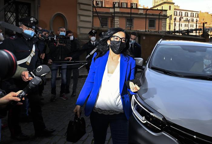 Governo Draghi: Fabiana Dadone, l'ex ministra più giovane ai Giovani - Speciali