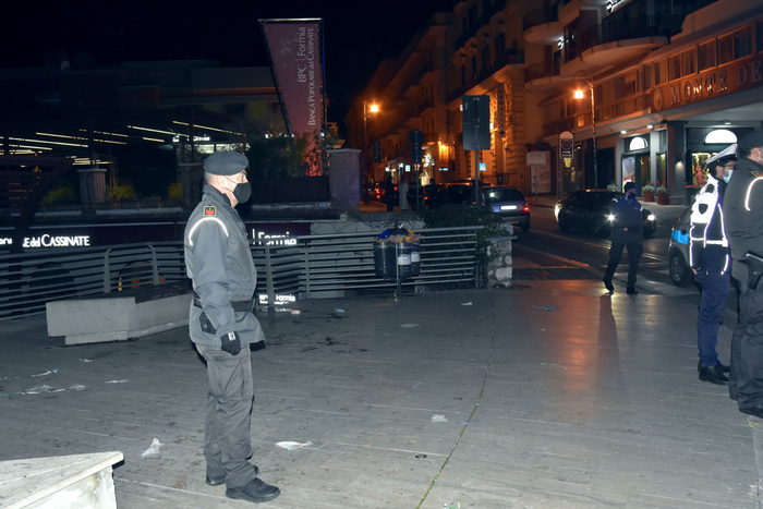 Weird Italy 6a2b35fd5424b82fec94c703aae4b5f2 Boy, 13, beaten by 7 others with knuckle-dusters What happened in Italy today