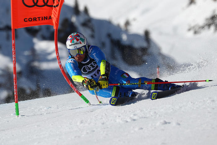 Weird Italy a38dff37a2fc1b0ec4513f921b9fc2d1 Skiing: De Aliprandini gets world silver (7) What happened in Italy today