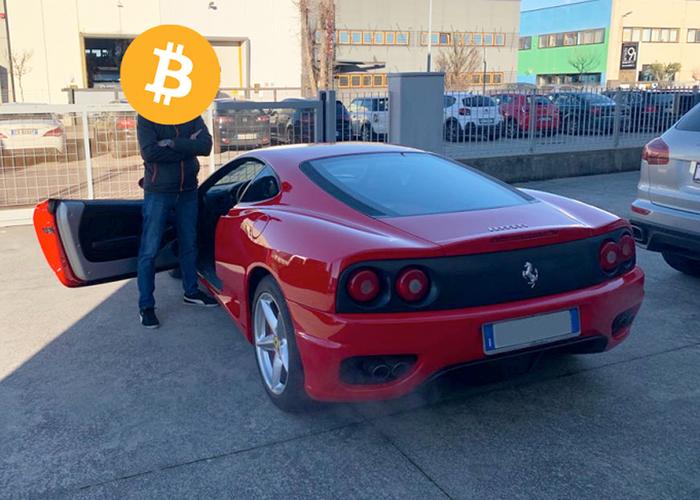 macchina destrazione bitcoin a buon mercato trasferimento di denaro bitcoin