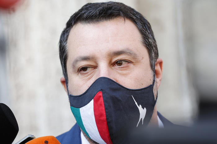 Weird Italy 9832de7b43d4e85e7c09820e0d4de8d0 COVID: Reopen gyms, pools, theatres says Salvini What happened in Italy today