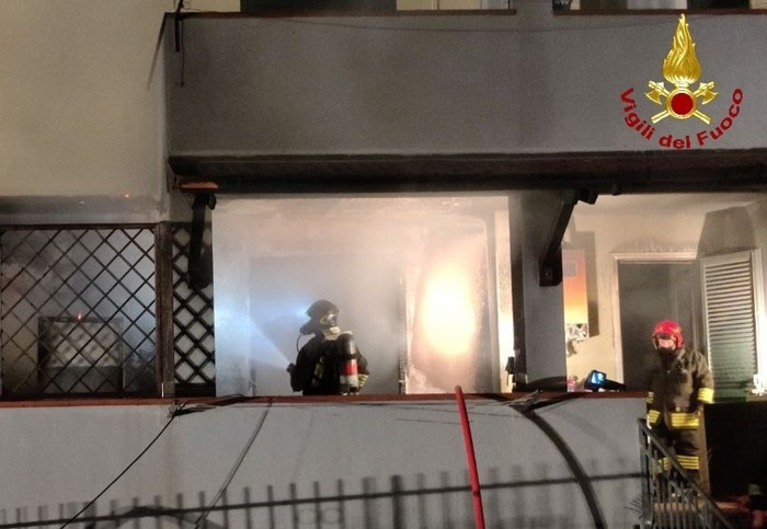 Weird Italy 824468f3e41a2666ca946e0a230f7db3 Disabled man, 67, dies in La Spezia home fire What happened in Italy today