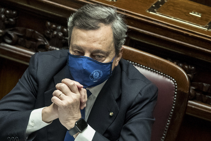 Weird Italy e01c29ed75bc50b6d57fa8e970c0c015 M5S expels 21 MPs who didn't vote for Draghi What happened in Italy today