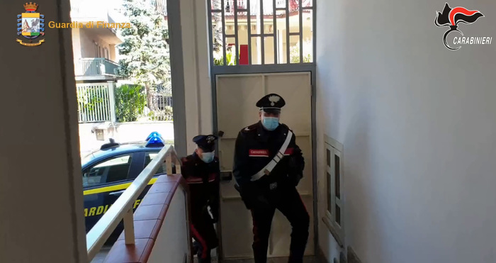 Weird Italy 1a09ba07a648cc373109dedbd8ceb780 4 Casalesi-linked businessmen arrested What happened in Italy today