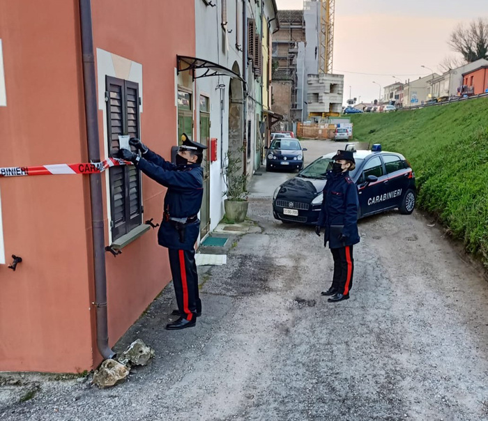 Weird Italy a95e3408d0f5fff66a52db6032f162c2 Partner detained over woman's murder as femicides continue What happened in Italy today