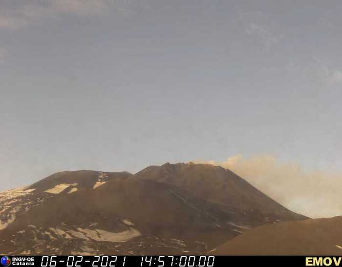 Weird Italy 7e57c0061b851489b87da63d8f1c71fd Etna puts on new spectacle What happened in Italy today