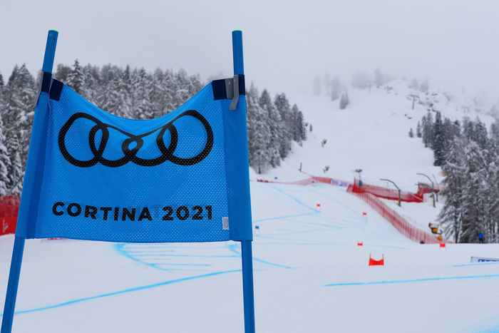 Weird Italy 2f24b2ca12283c1b533f3130fdefb797 Skiing: Start of action at Cortina worlds delayed again What happened in Italy today