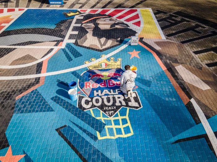 Basket:Red Bull Half Court'21, vincono Silverback e SLFSemoLillo