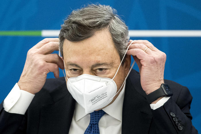 Weird Italy ae8c6aec75748fc1e877967f9d66192b Global Health Summit to boost health safety - Draghi What happened in Italy today