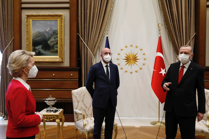Turchia: la Francia accusa, da Erdogan deriva autoritaria - Ultima Ora