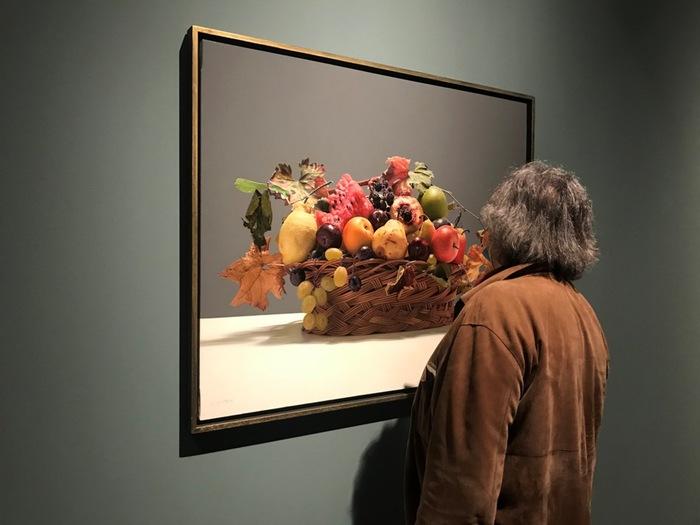 Mostre: Urbino rende omaggio a Luciano Ventrone - Arte