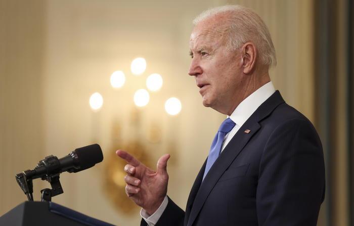 Iran: Biden pronto a scongelare fondi per un mld di dollari - Ultima Ora