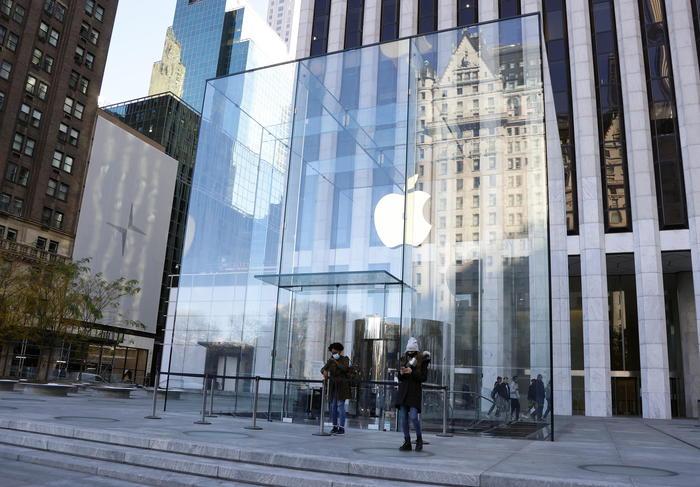 Usa: nei negozi Apple torna mascherina, anche per vaccinati - Ultima Ora
