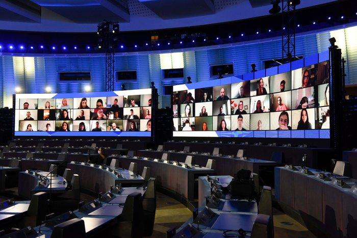 Al via i panel dei cittadini della Conferenza sul futuro Ue