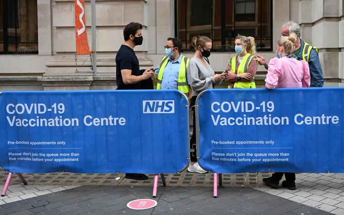 Covid: nuovo picco contagi Delta in Gb, oltre 16.000 - Ultima Ora