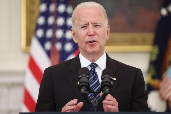 Biden, 'in America le armi sono diventate un'epidemia' - Ultima Ora