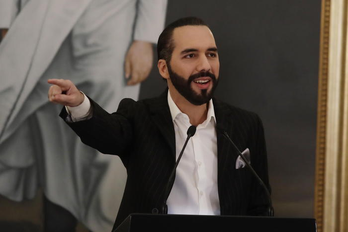El Salvador: Bukele,il bitcoin sarà facoltativo 'ma usatelo' - Ultima Ora