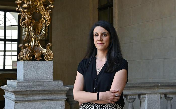 M5s: Valentina Sganga candidata sindaca a Torino