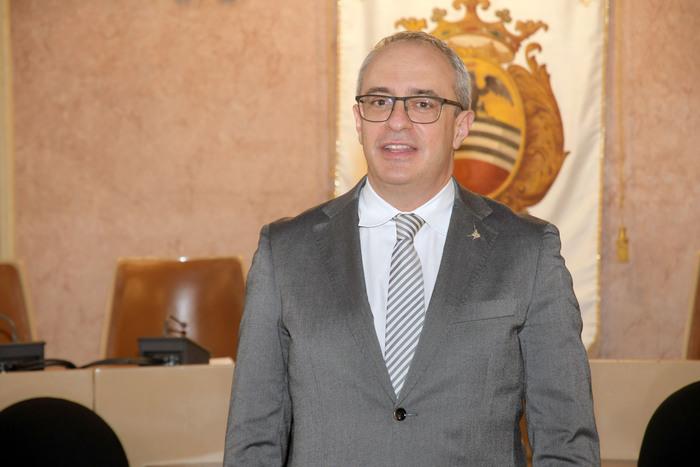 Confermati i domiciliari per l'assessore di Voghera Adriatici