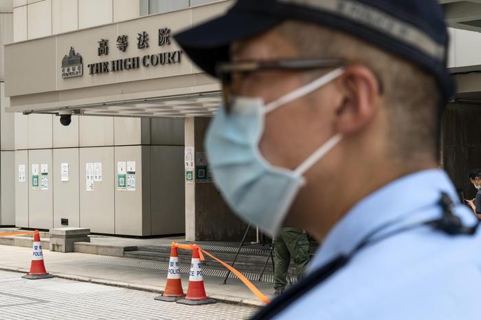 ++ Hong Kong: prima condanna per terrorismo e secessione ++