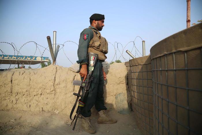 Cina, ritiro delle truppe dall'Afghanistan un fallimento Usa
