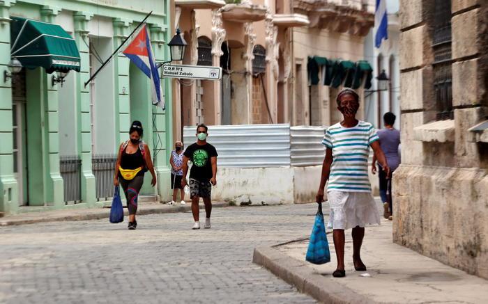 Cuba:Usa impongono sanzioni a due responsabili della polizia