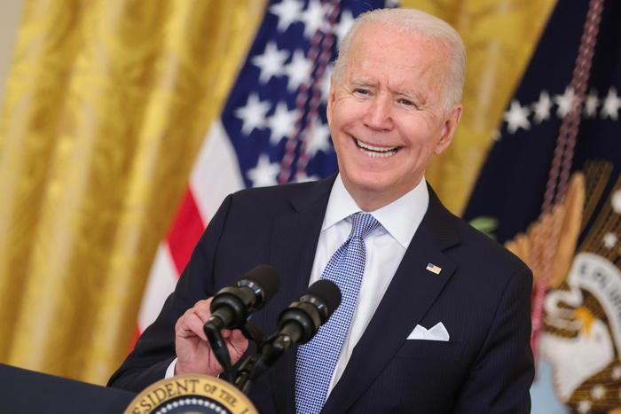 Afghanistan:Biden, arrivato primo volo traduttori espatriati