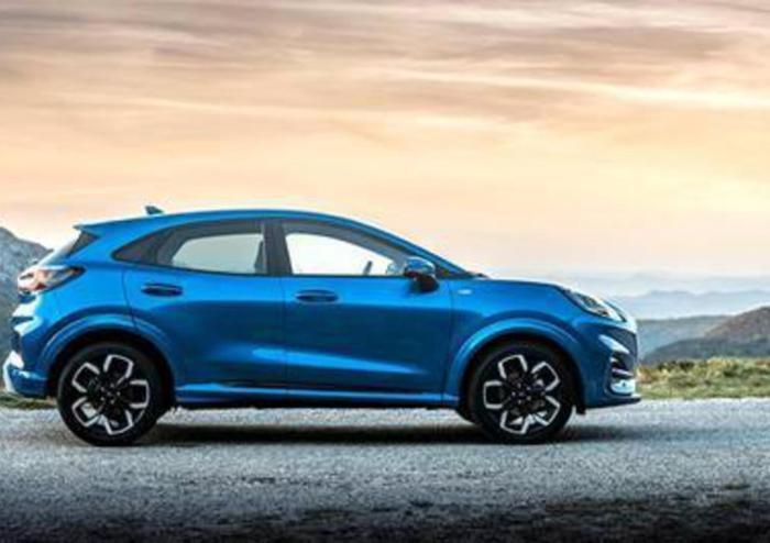 Ford Hybrid Extra, offerta dedicata alla gamma elettrificata