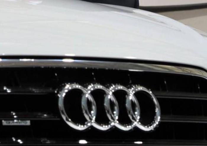 Skysphere, elettrico e autonomo: il concept loung di Audi