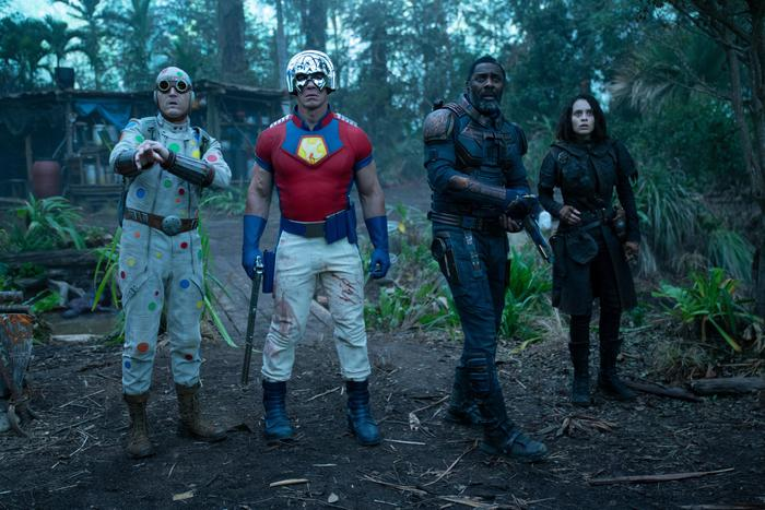 Suicide Squad, azione e musica con i supereroi DC