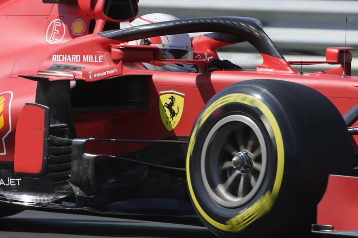 Gp Ungheria: Leclerc, passo gara c'è ma dovrò partire bene