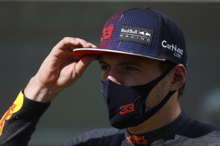 F1: Ungheria; Verstappen, con le soft buona opportunità al via