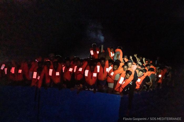 Migranti: corte tedesca, 'in Italia trattamento inumano'