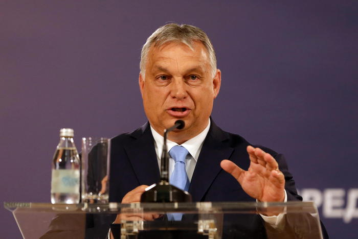 Ungheria, Orban convoca un referendum sulla legge anti Lgbtq
