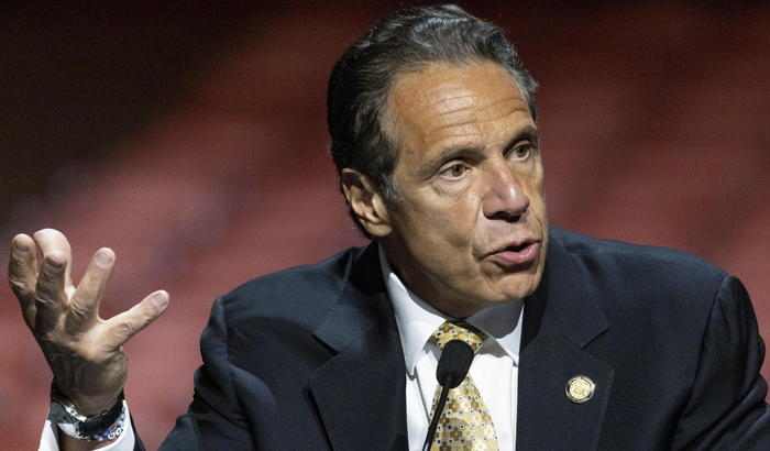 Emmy: Academy takes away the 2020 award from Andrew Cuomo ...