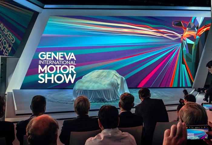 Salone Ginevra partner di Qatar Tourism in eventi automotive