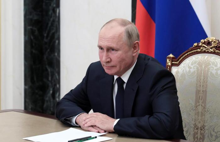 Putin: 'La Cina non ha bisogno dell'uso della forza con Taiwan'