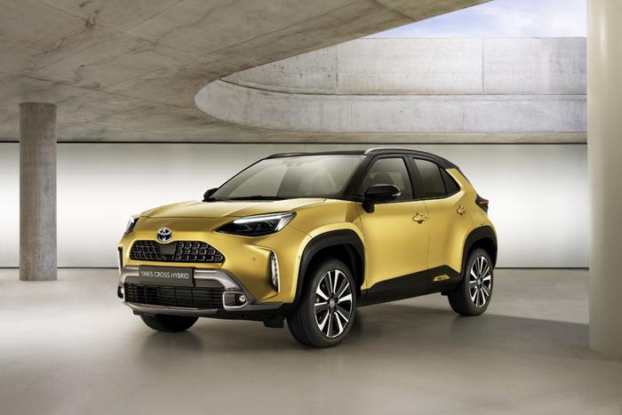 Toyota: a luglio volano vendite ma incombe taglio produzione