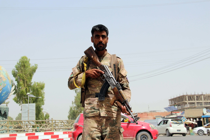 Afghanistan:40 civili morti in combattimenti a Lashkar Gah