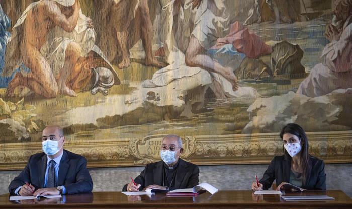 Il Fondo del Papa per Roma ha sostenuto 2.500 persone