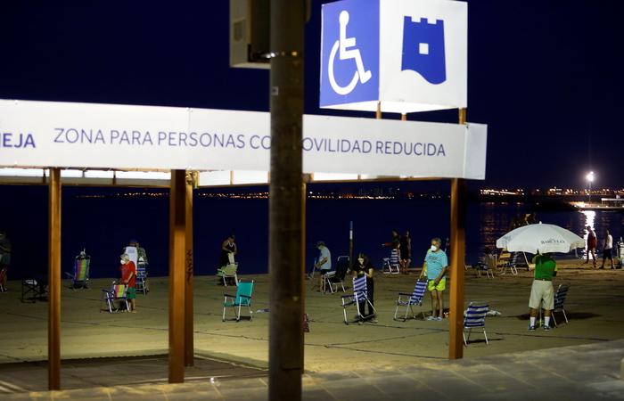 Turismo: Spagna, a giugno 2,2 mln di arrivi dall'estero
