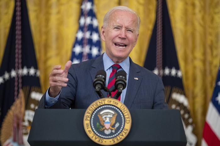 Covid, Biden: vaccinare gli Usa e aiutare a vaccinare il mondo - Ultima Ora