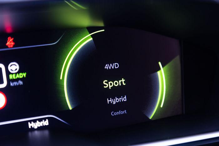 Peugeot 508 PSE, un'anima da gran turismo in modalità Sport