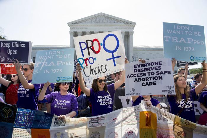 Aborto: in vigore in Texas la legge più stringente d'America