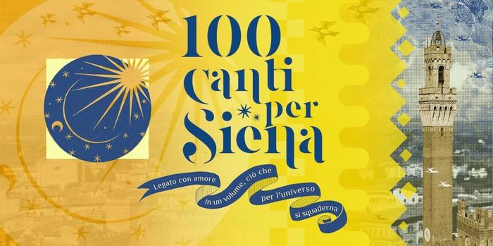 Dante: '100 canti per Siena' con 300 cantori in tutta città