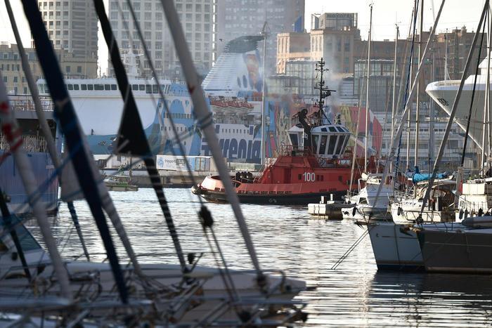 Salone Nautico: piace idea di aprirlo alle barche da lavoro